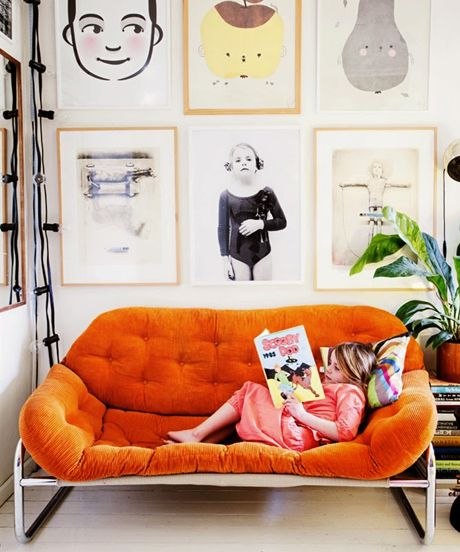 5 Alternatives To The Boring Grey Sofa Dagny Fargestudio